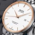 Mido Baroncelli Caliber80 Chronometer