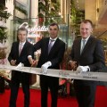ribbon-cutting-by-glashuette original boutique tokio