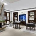 IWC_Schaffhausen_IWC eröffnet Boutique in St.Moritz