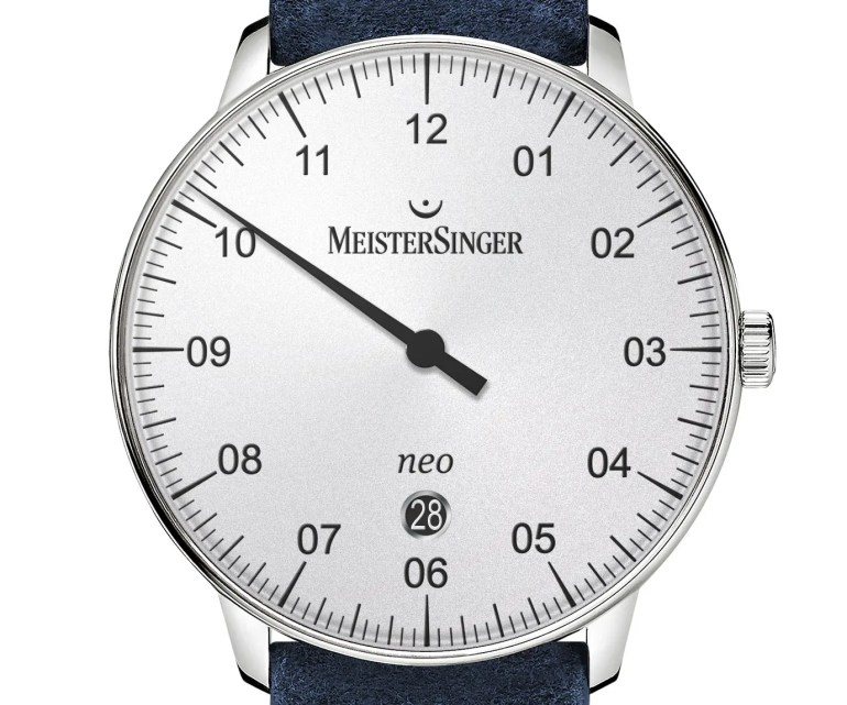 MeisterSinger Neo Plus: Die große Schwester der Neo