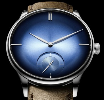 Simplyfied: die Venturer Small Seconds Purity