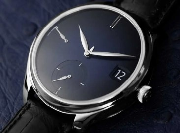 H.Moser & Cie Endeavour Perpetual Calendar Purity