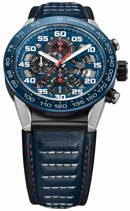 Carrera Heuer-01 Red Bull Racing Formula One Team
