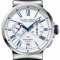 Ulysse Nardin Marine-Annual Calendar Chronograph