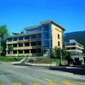 Breitling Firmengebäude