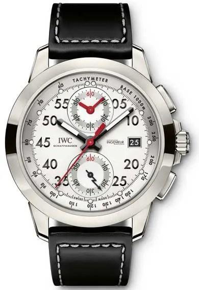 IWC Ingenieur Chronograph Sport Edition 50th Anniversary of Mercedes AMG