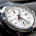IWC Ingenieur Chronograph Sport Edition 50th Anniversary of Mercedes AMG