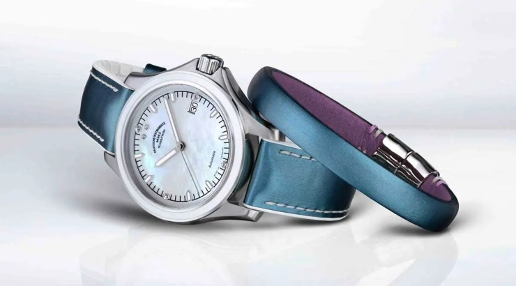Muehle-Glashuette ProMare Lady Sommeredition 2017
