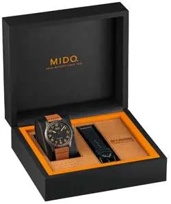 Mido Horween Special Edition 2017