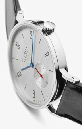 nomos series at work tangente