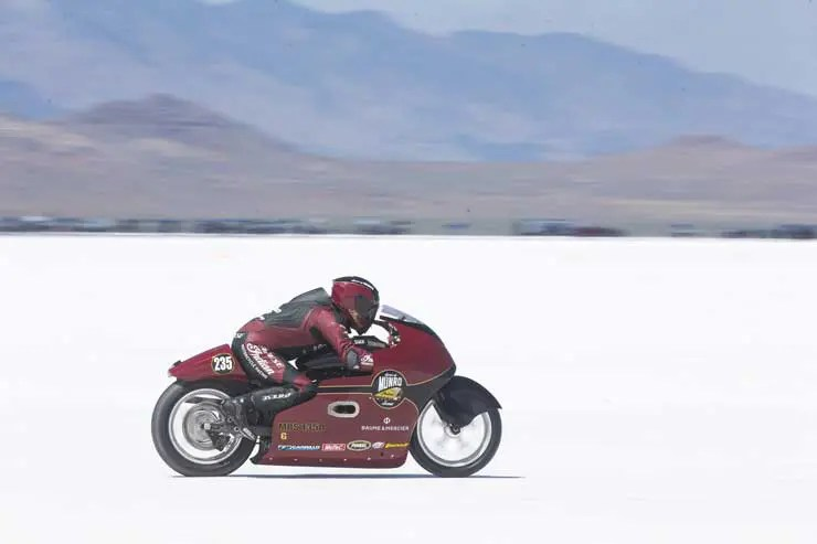 bonneville-speed-record
