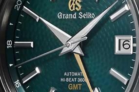 Die Grand Seiko Roadshow 2018