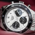 Autavia Jack Heuer 85th Anniversary limited Edition