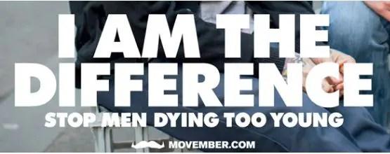 Mit Schnurrbart: Oris Poetry Slam zugunsten der Movember Foundation