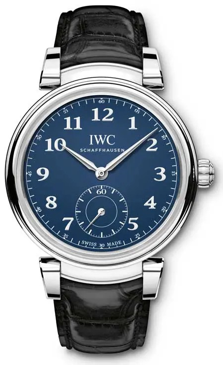 IWC DaVinci Automatic Edition _150years IW358102