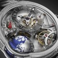 Greubel / Forsey b-GMT-Earth_SIHH 2018