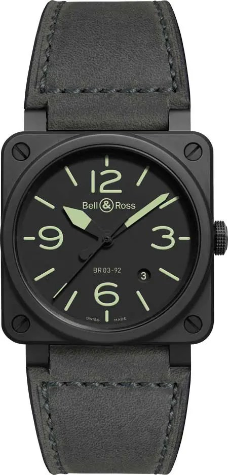 bell&ross BR 03 92 Nightlum