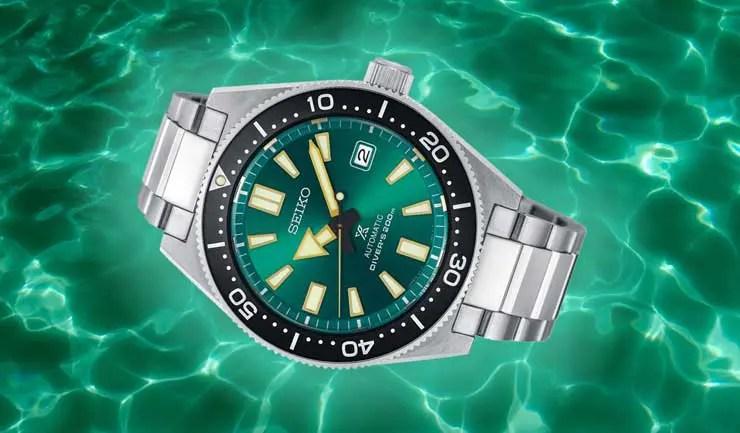 Prospex Automatik Divers Limited Edition