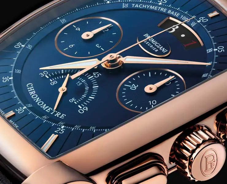 Drei neue Parmigiani Kalpa-Modelle: Exzellenz exzellent in Form