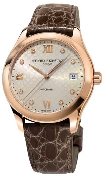 Frederique Constant Ladies Automatic FC-303LGD3B4