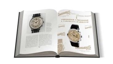Eberhard & Co.: Die Kunst der Zeit zu trotzen
