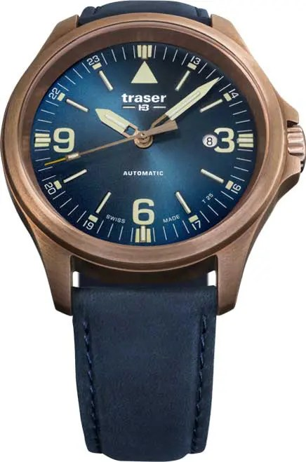 traser P67 Officer Pro Automatic