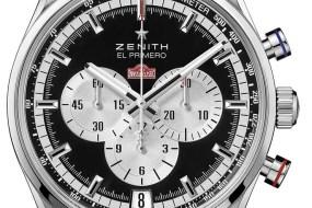 Zenith El Primero Ennstal-Classic 2018 Edition