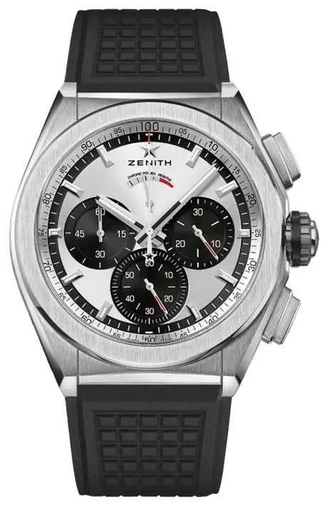 Zenith Defy El Primero21 Titanium