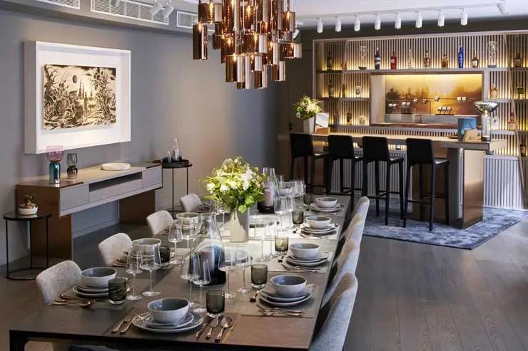 Audemars Piguet eröffnet AP House Munich