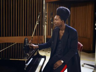 Benjamin Clementine, one of not many