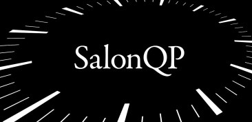 Salon QP vom 22. bis 24. November 2018