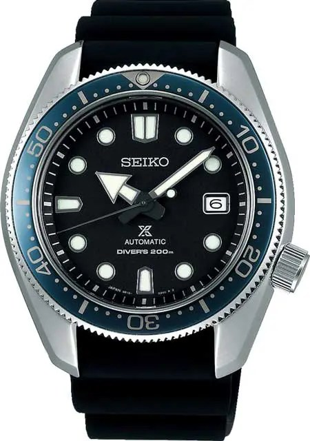 Automatic Diver's SPB079J1