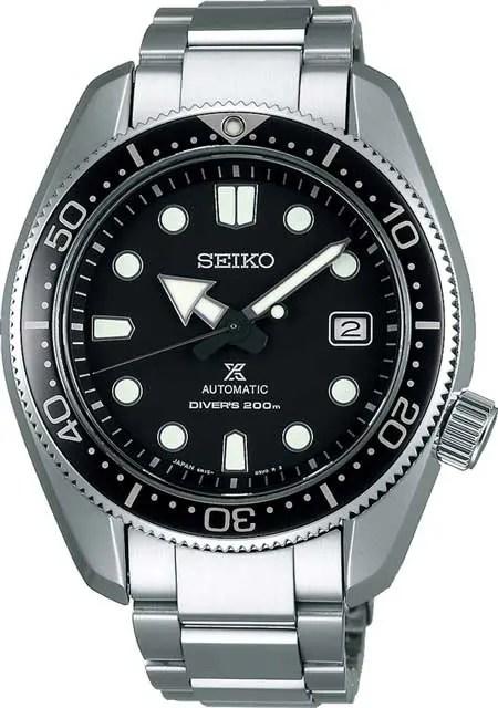 Automatic Diver's SPB077J1
