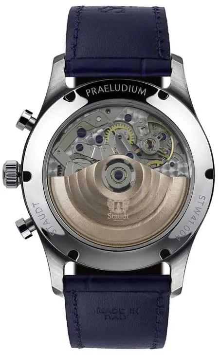 Staudt Praeludium Chronograph
