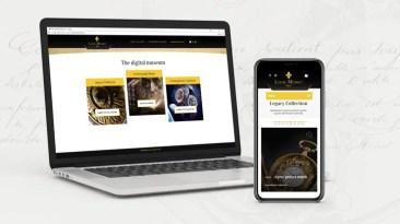 Das Louis Moinet Digital Museum ist eröffnet