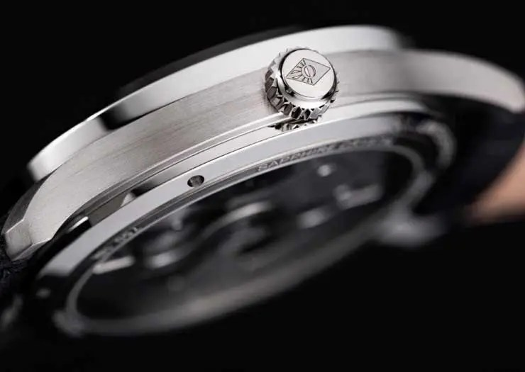 Degussa GMT limited Edition
