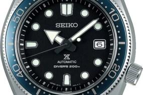 Neu interpretiert: Seiko Prospex Automatic Diver's von 1968