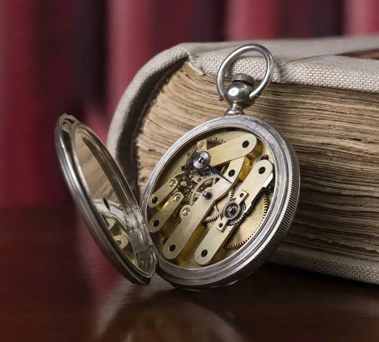 Älteste bekannte Longines Uhr entdeckt