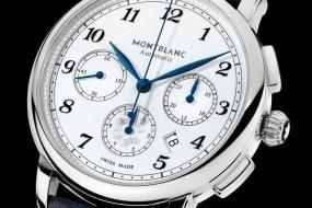 Neue Chronographen der Montblanc Star Legacy Collection