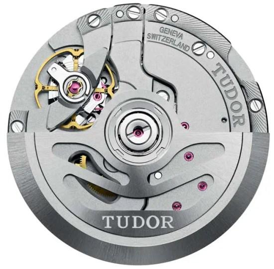Tudor Glamour Double Date Cal MT56