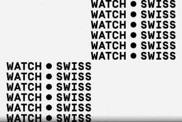 Schweizer Uhren vom 27. 11. bis 10.12. 2018 am Flughafen Frankfurt