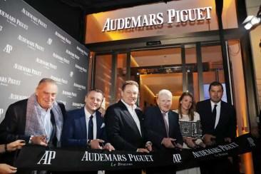 Audemars Piguet Boutique in Frankfurt eröffnet