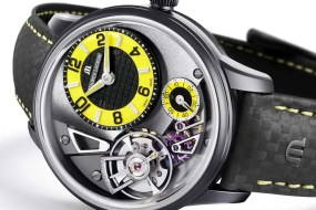 Maurice Lacroix Masterpiece Gravity Limited Edition