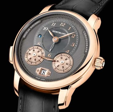 SIHH 2019 Preview: neue Montblanc Star Legacy Modelle