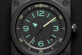 Baselworld 2019 Preview: Bell & Ross BR03-92 BI-COMPASS