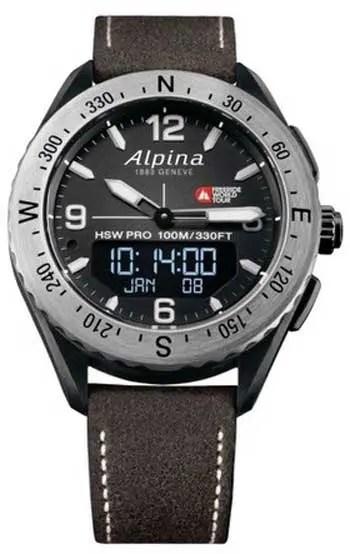 AlpinerX Special Edition