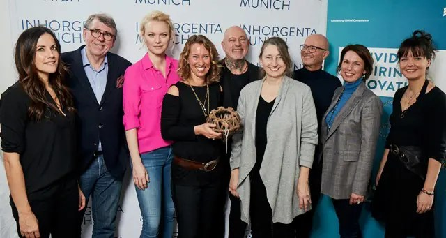 Prominente Jury nominiert die Besten für den INHORGENTA AWARD 2019