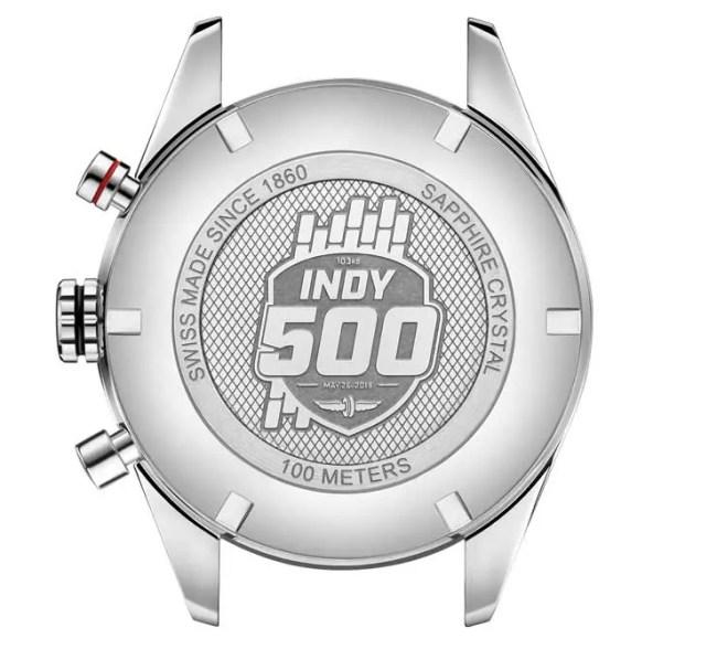 TAG Heuer Indy 500 Sondereditionen