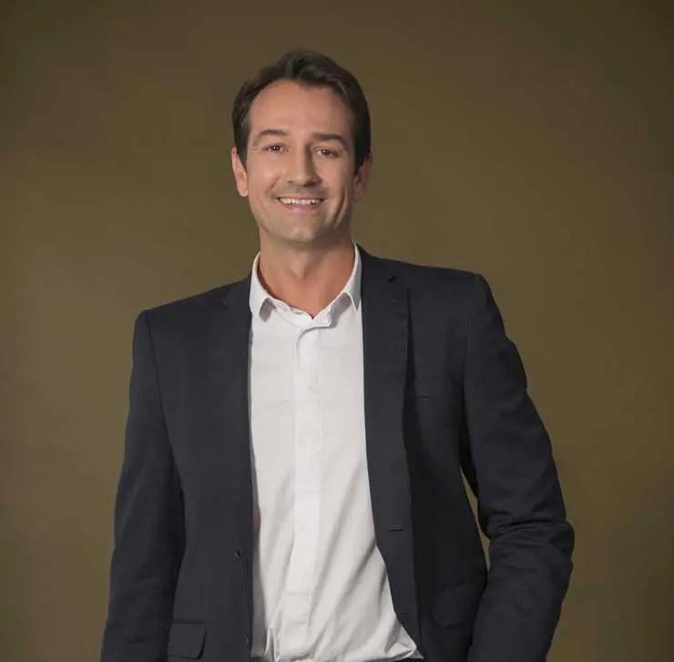David Chaumet ist neuer CEO bei Baume & Mercier