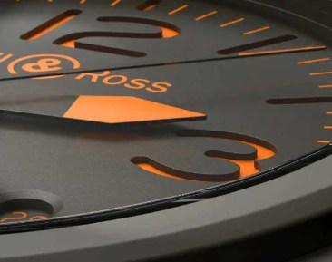 Bell&Ross BR 03-92 MA-1: die Uhr zur Fliegerjacke